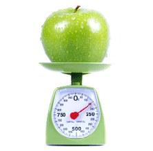 free calorie counting made easy image